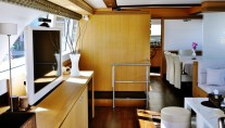 Motor yacht PARADISE -  Salon Port side